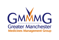 Greater Manchester Medicines Management Group - GMMMG logo